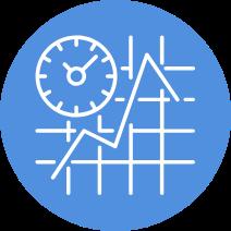 余剰時間が生まれ、顧客サービスの向上などを実現できる